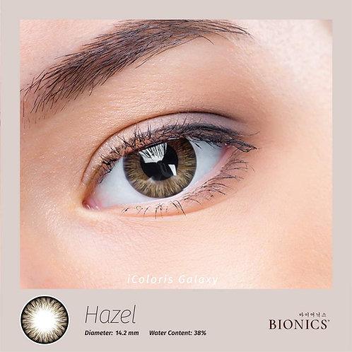 I-Coloris Galaxy Hazel