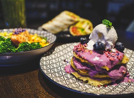 Trendvulkan Salzburg Maxglan – Ein Abstecher ins FIT.Smartfood