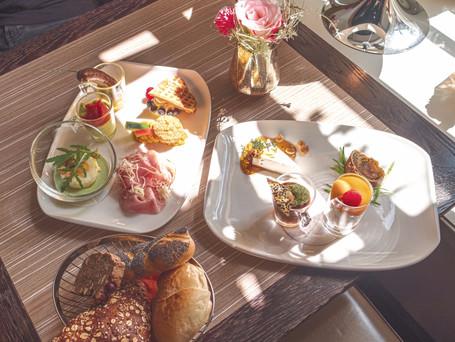 Ein Glücksfall für die Salzburger Gastrolandschaft