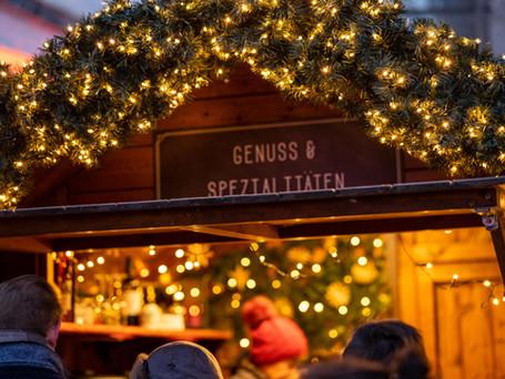 Die schönsten Adventsmärkte in Salzburg