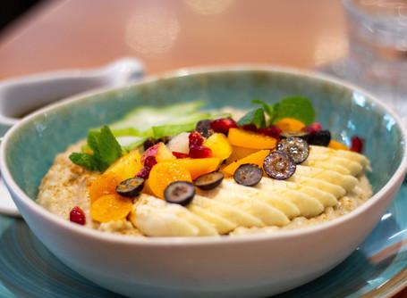 """Breakfast mit Spirit – Ein Abstecher ins """"Heart of Joy"""""""