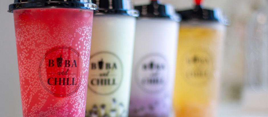 Back to Life, Back to Bubble Tea – An der Trendlunte riechen im Boba & Chill