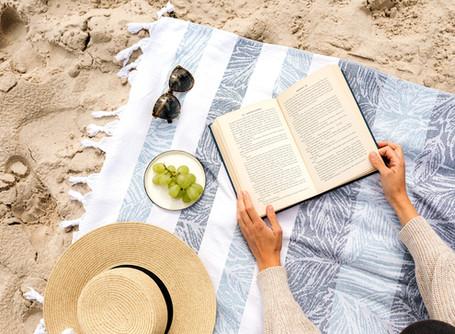 Die 5 schönsten Sommerromane für deinen Urlaub