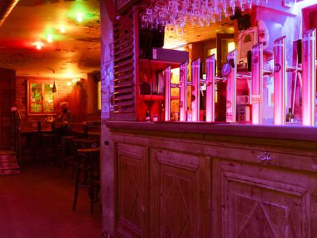 Bierfestspiele in der Linzergasse – Ein Abstecher ins Beffa
