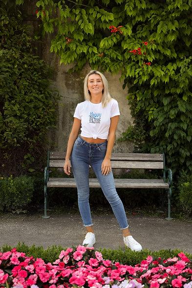 Happy Salzburg T-Shirt