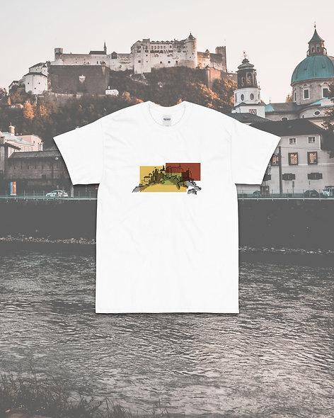 Festungsberg T-Shirt