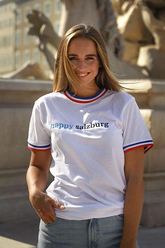 Happy Salzburg Sommer Kollektion 2020 Fr