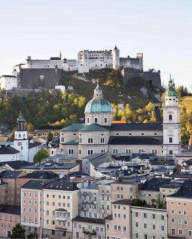 Salzburg Happy Salzburg