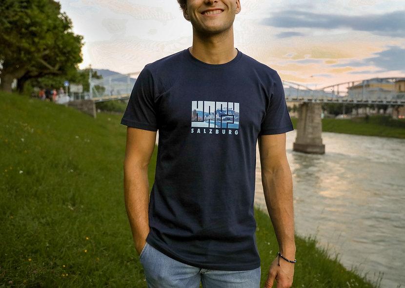 Salzach Flair T-Shirt