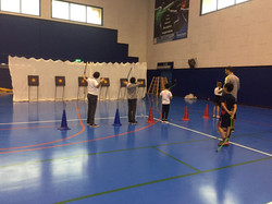 clement archery &shooting