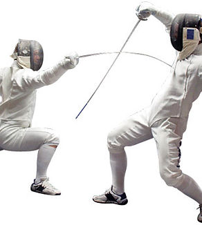 clement fencing academy