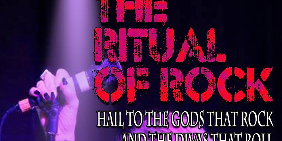 THE RITUAL OF ROCK VOL 1
