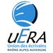 Union des Ecrivains Rhône-Alpes Auvergne