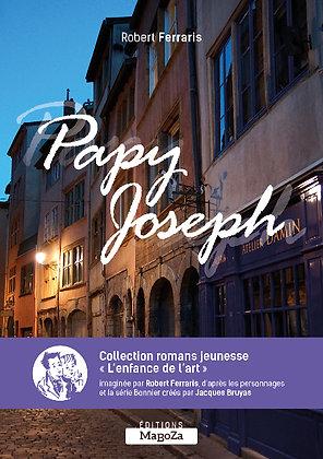 Papy Joseph (ISBN : 978-2-38019-005-2)