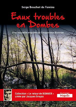 Eaux troubles en Dombes (ISBN : 978-2-38019-003-8)