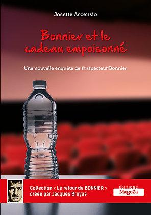 Bonnier et le cadeau empoisonné (ISBN : 978-2-38019-024-3)