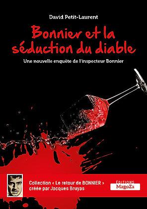 Bonnier et la séduction du diable (ISBN : 978-2-38019-018-2)