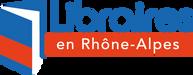 Librairies en Rhône-Alpes