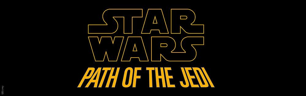 Star Wars: Path of the Jedi en Disneyland Paris