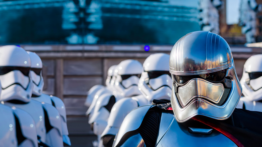 La Temporada de Star Wars vuelve a Disneyland Paris