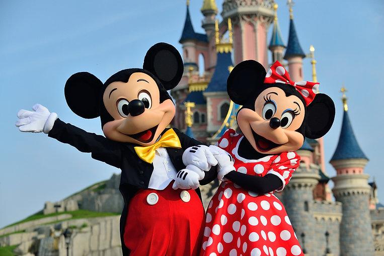 Disneyland Paris ofertas reserva