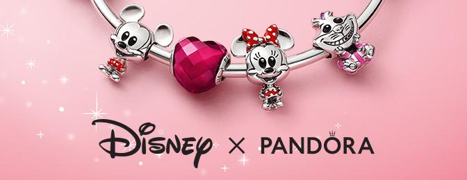 Pandora Disney Disneyland Paris