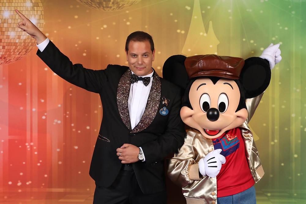 El programa de Embajadores de Disneyland Paris