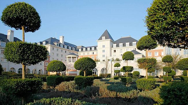 Vienna House Dream Castle Hotel Viajes con Magia