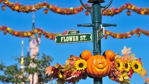 Los secretos del festival de Halloween de Disneyland Paris