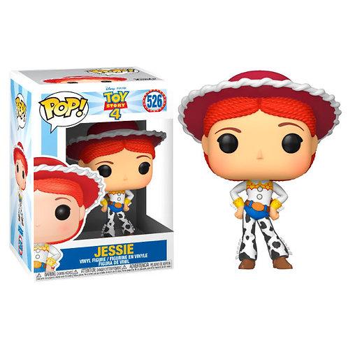 Figura POP Jessie Toy Story 4