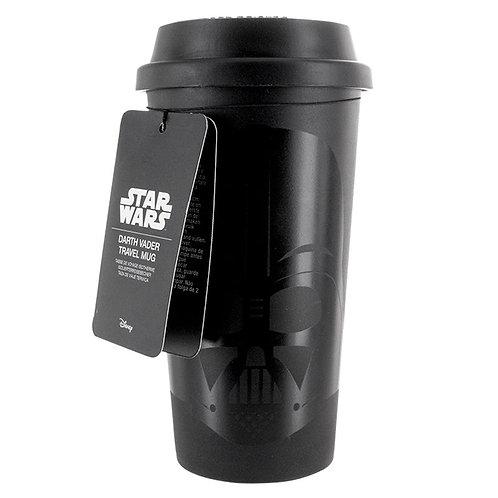 Vaso de viaje Darth Vader Star Wars