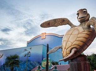 Parque Walt Disney Studios Disneyland Paris información atracciones consejos