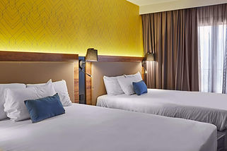 Hôtel l'Elysée Val d'Europe Hotel Disneyland Paris oferta descuento reserva viaje