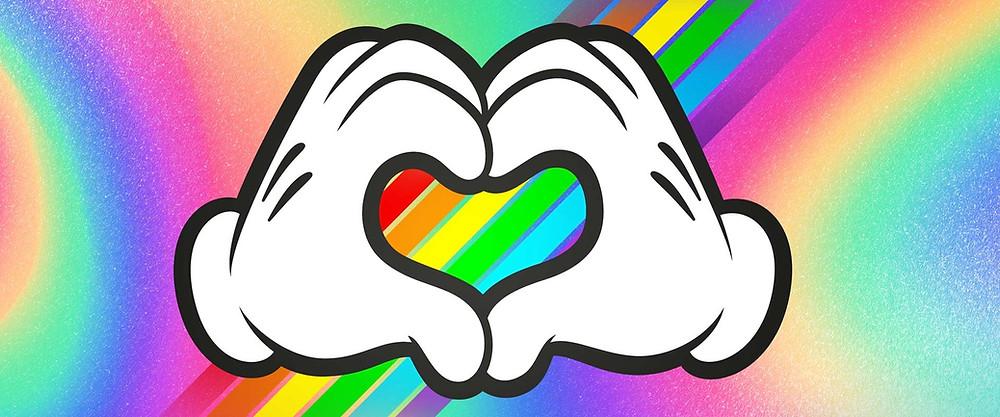 Magical Pride en Disneyland Paris Orgullo LGTB Gay