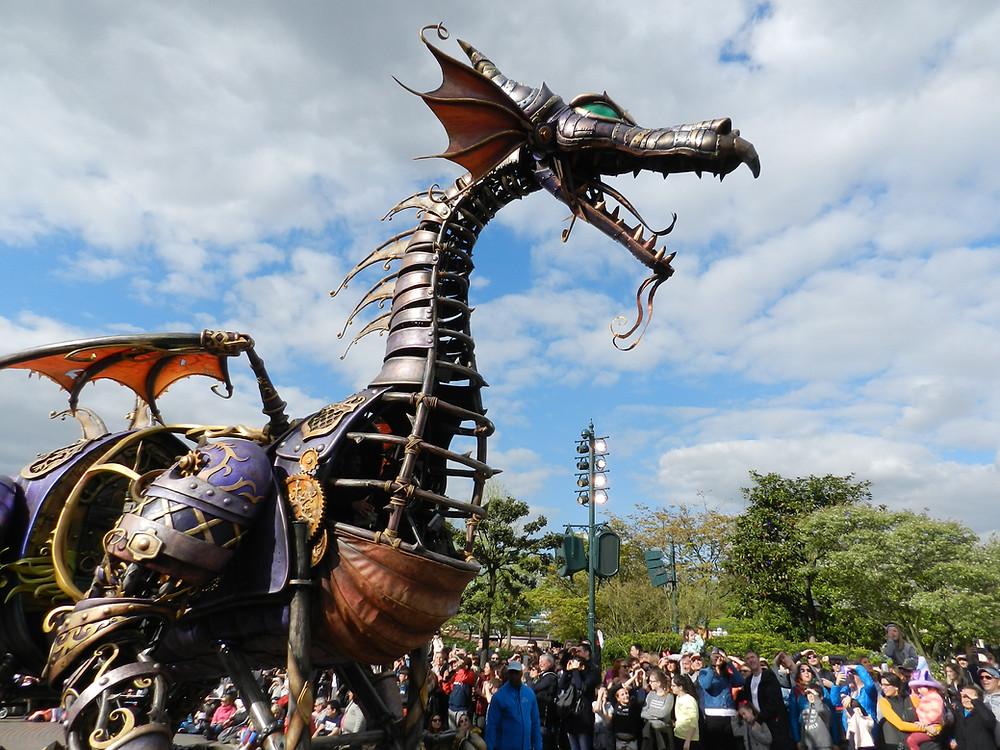 Disney Stars on Parade en Disneyland Paris