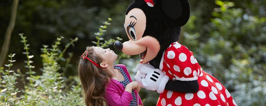 Objetivo ahorrar: Rumbo a Disneyland Paris