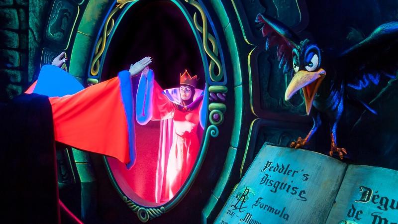 Blanche-Neige et les Sept Nains® Disneyland Paris