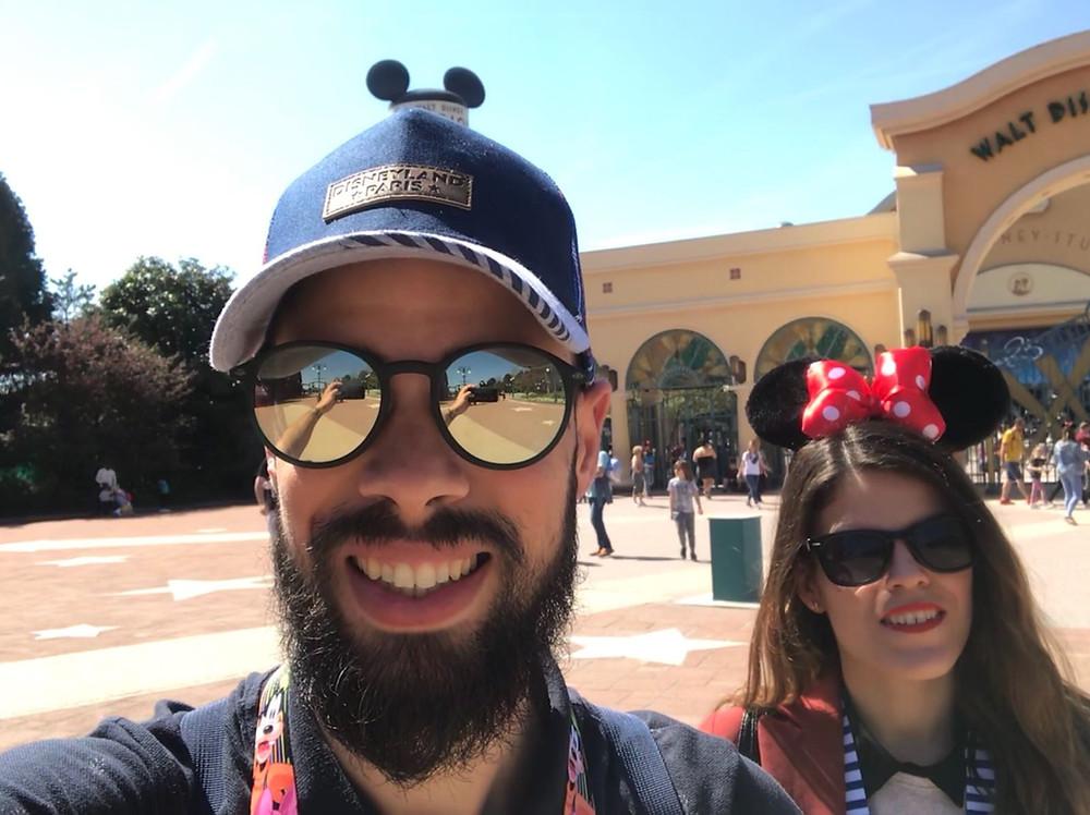 Souvenirs que debes comprar en Disneyland Paris