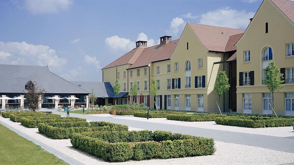 Hoteles en Disneyland Paris ofertas descuento precios reservas informacion consejos Kyriad Hotel