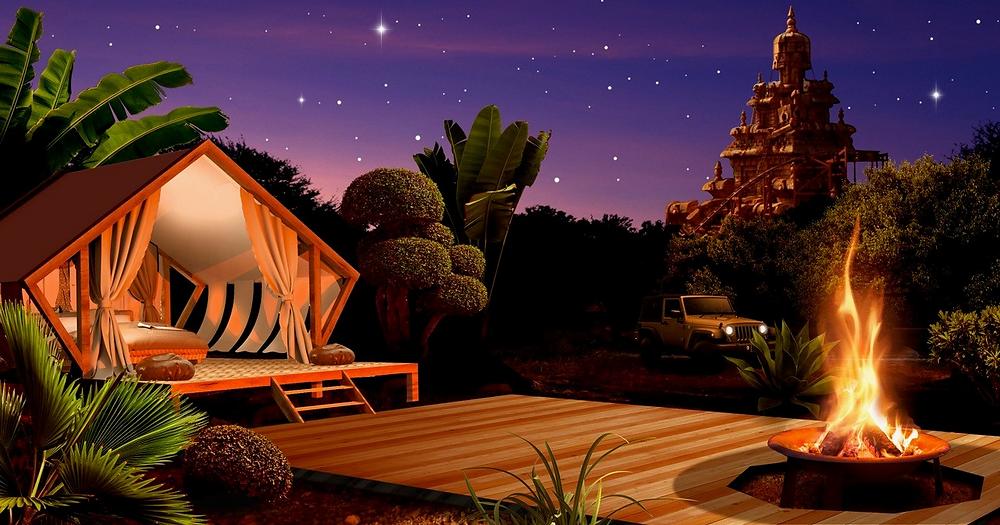 Sorteo: Una noche en la Selva de Disneyland Paris