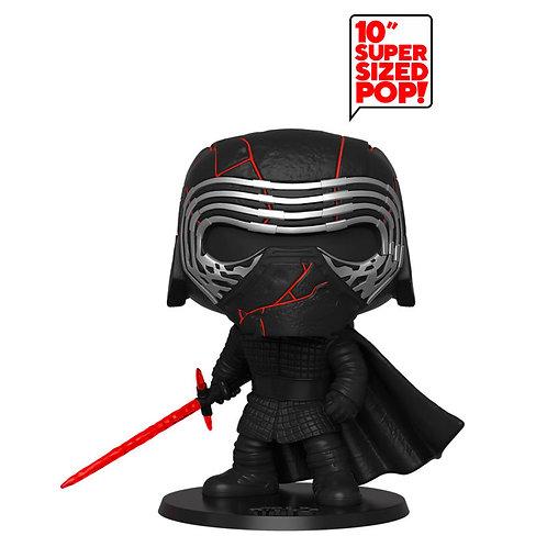 Figura POP Star Wars Rise of Skywalker Skywalker Kylo Ren Glow 25cm