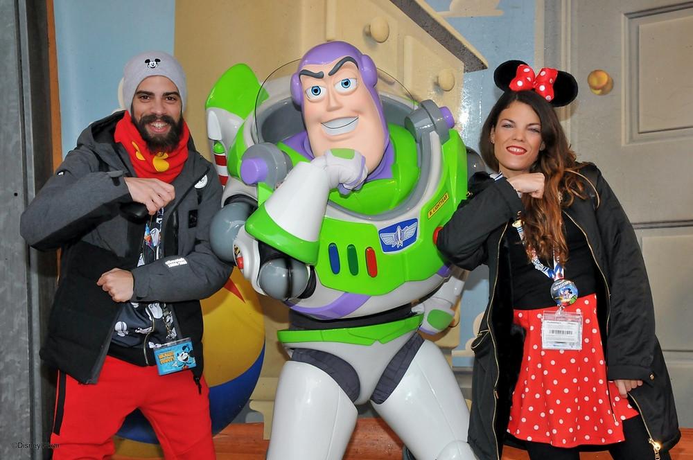 Disneyland Paris para adultos