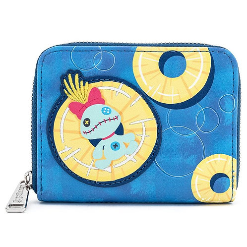 Cartera Lilo y Stitch Pinneapple Loungefly