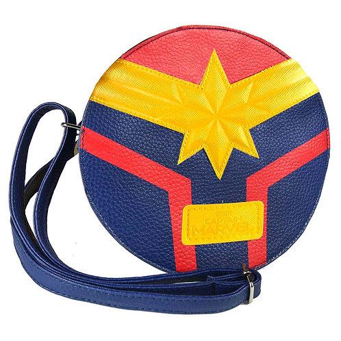 Bandolera Capitana Marvel