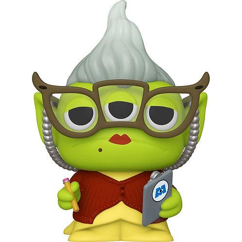 Figura POP Alien Remix Roz Disney Pixar