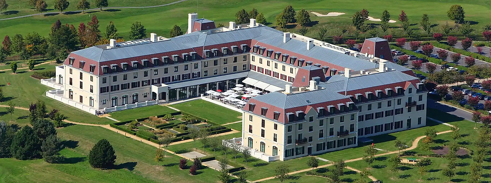 Radisson Blu Disneyland Paris hotel reservar ofertas viaje descuento