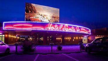 Hoteles Disneyland Paris Reservar Oferta Hotel Santa Fe
