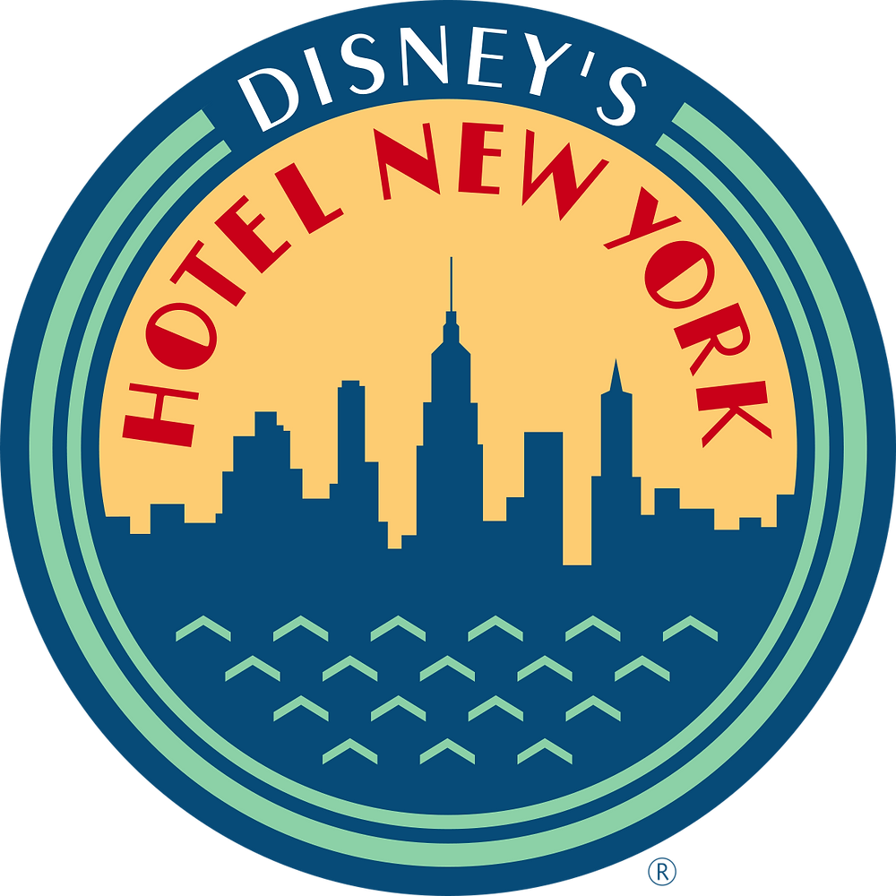 Hotel New York Disneyland Paris Marvel Art of MArvel
