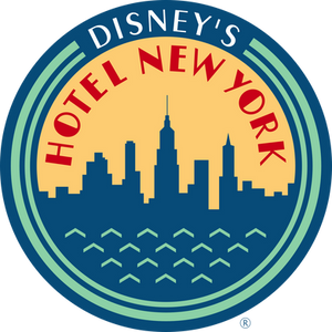 Hotel New York Disneyland Paris Marvel Art of MArvel