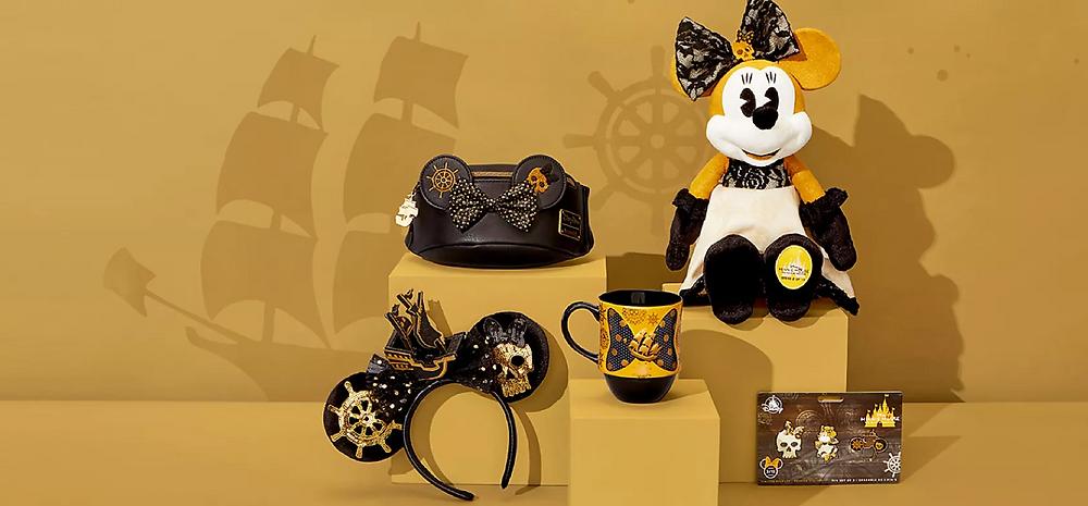 Colección Minnie Mouse the Main Attraction en Shop Disney